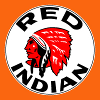 "Red Indian @ 12"", $30.00 Each"