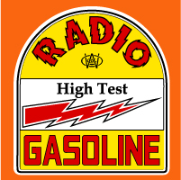 "Wilshire Radio High Test Tombstone @ 12"" Wide, $30.00 Each"